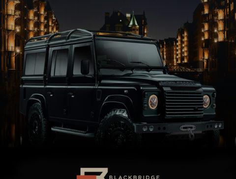 Blackbridge Project