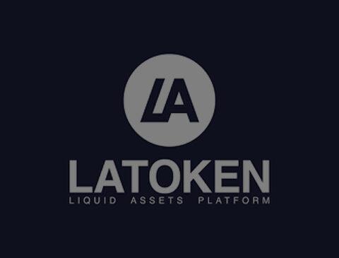 LA Token Cover v2
